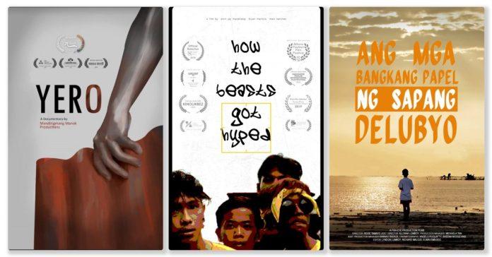 University of the East short films