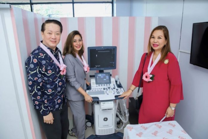 Philippines Medical Center breast cancer