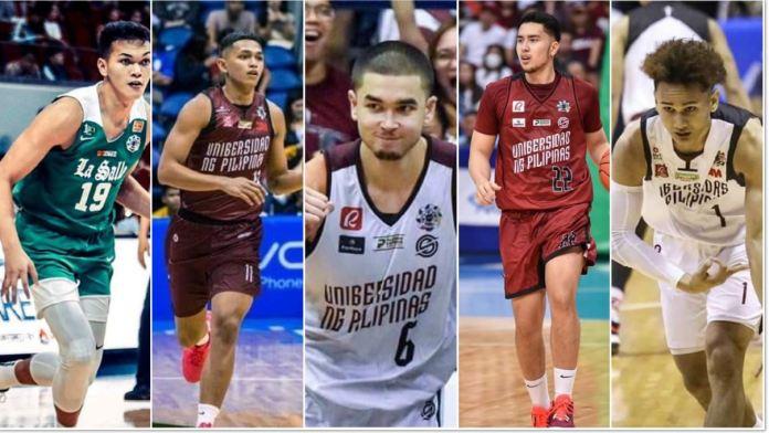 Gilas Pilipinas FIBA Qualifiers