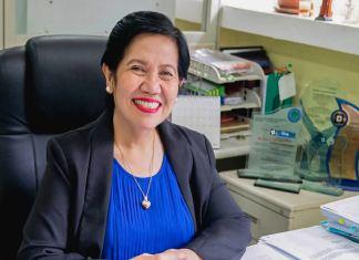 Dr Ebarvia