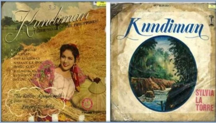 Kundiman love songs
