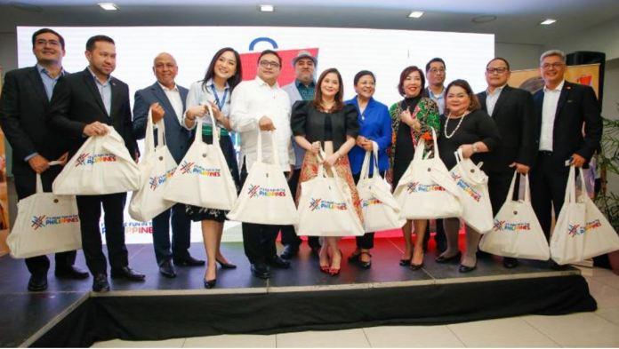 Philippine Shopping Festival