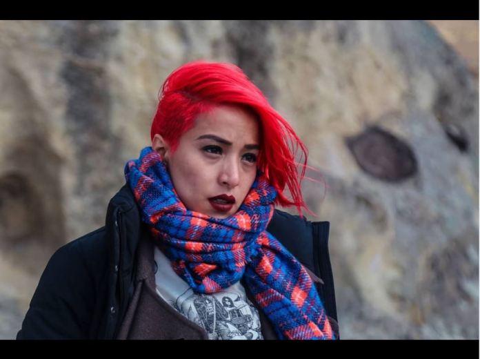 Cristine Reyes Fantasporto-Oporto International Film
