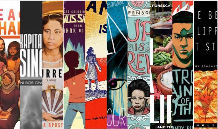 Filipino books to read