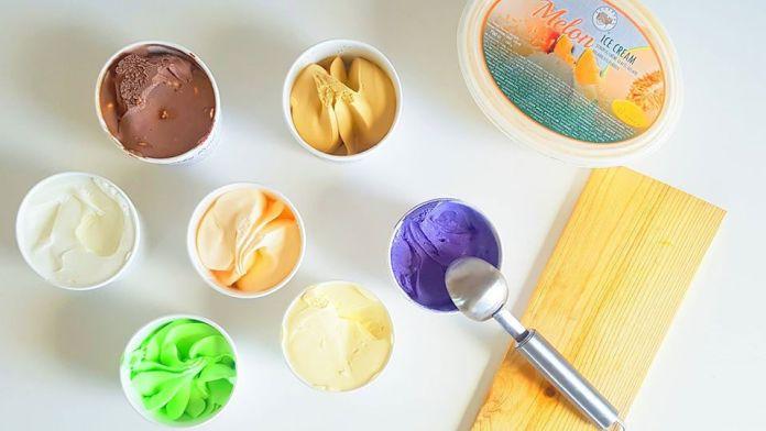 Luneta Ice Cream