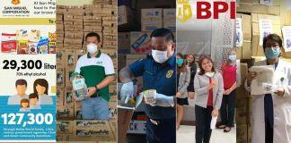 Filipino companies