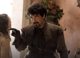 Game of Thrones actorMiltos Yerolemou