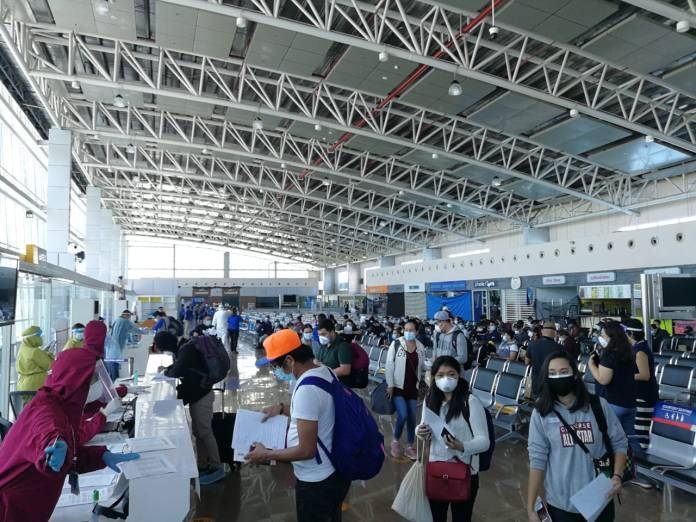OFW technology businesses DOST funding