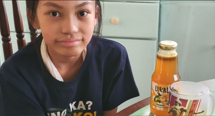 University of the Philippines Lukal drinks