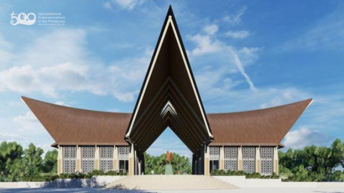 Lapulapu Memorial Shrine and Museum