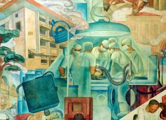 National Museum Botong Francisco painting