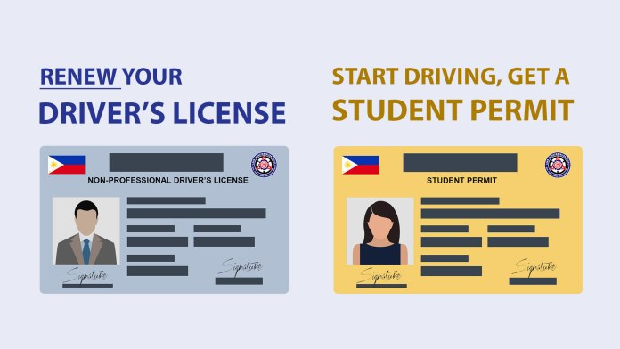 driver's license 10-year validity