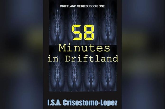 Sci-Fi novel Pinoy protagonist