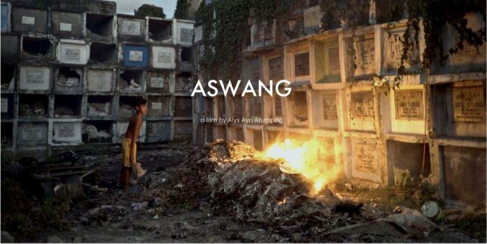 Aswang DMZ International Documentary Film Festival