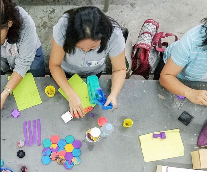 UP Diliman incubated startup