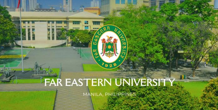 FEU Global Top 100 Innovative Universities