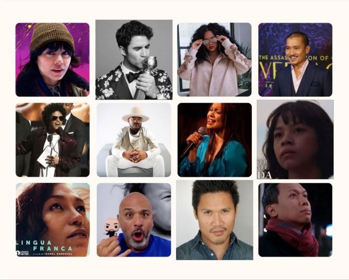 75 most influential filipinos in america