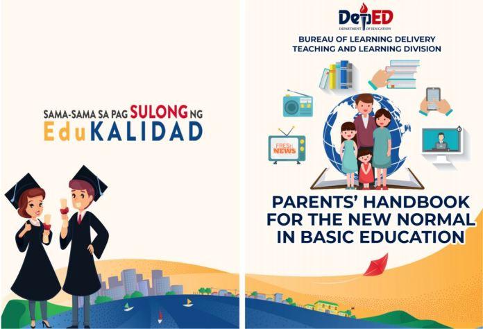 New Normal Schooling Handbook