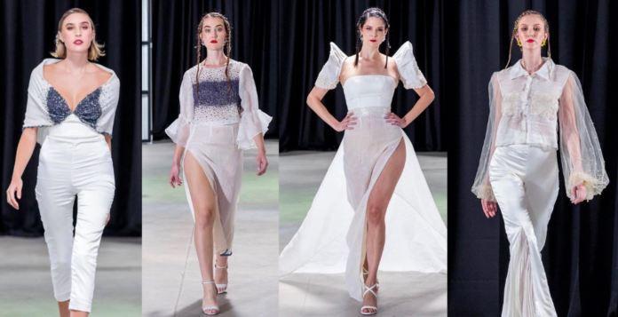 Bea Cruz Fashion Week San Diego