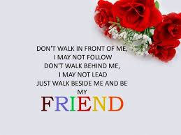 Free Download 100+ Friendship Messages for sharing with