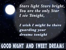 43 Romantic Good Night Images Messages For Whatsapp Stock