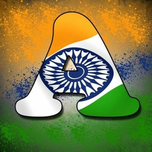 indian flage dp picture