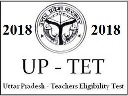 UPTET 2018 Hindi