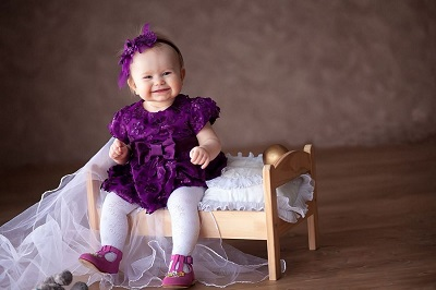 destop mobail of cute baby pics