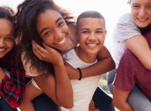 teen teenage teenagers