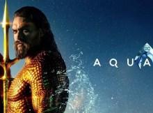 The Movie - AQUAMAN