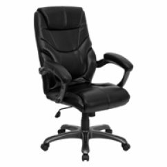 Sparco Office Chair Ergonomic Without Arms R100 Review Contemporary Leather