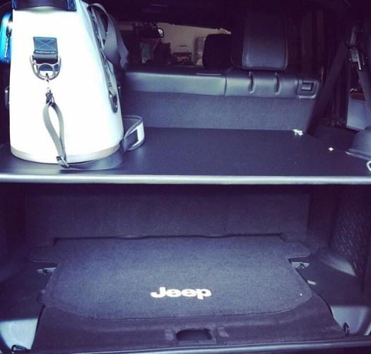 7ec7d34277 Can I Fit A Golf Bag in The Back of a Two Door Jeep Wrangler? – Good ...