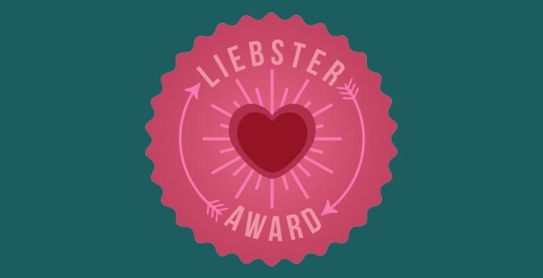 goodpetparent.com liebster award feature image