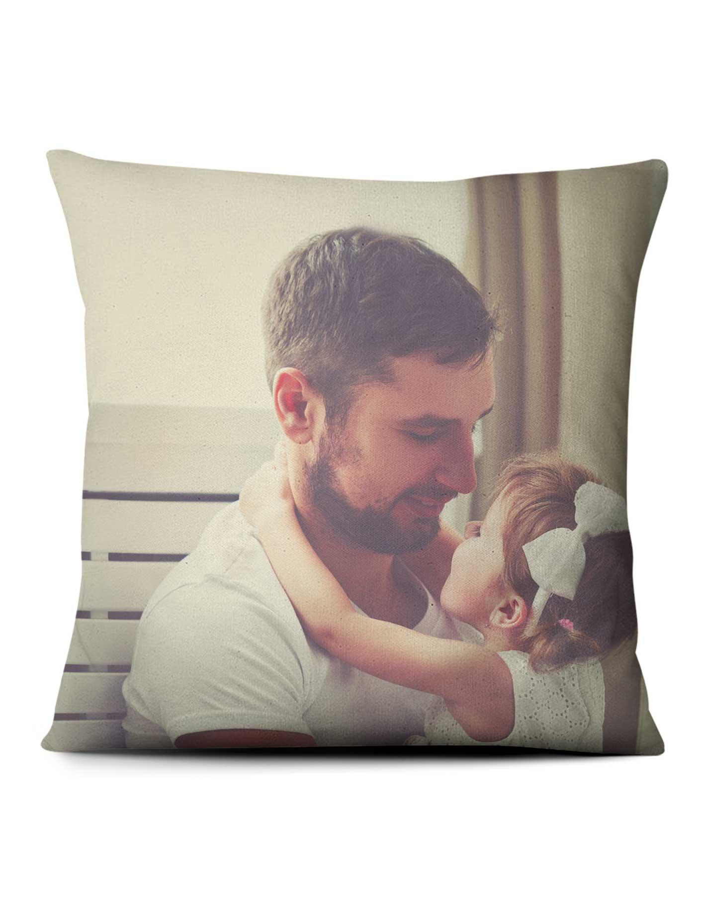 full size photo custom throw pillow easy to create today