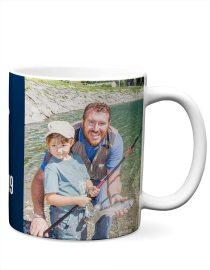 tug is the drug custom photo mug