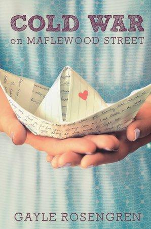 ColdWaronMaplewoodStreet