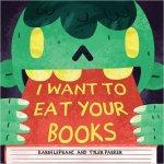 IWanttoEatYourBooks