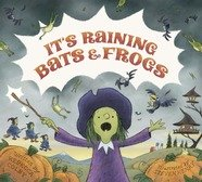 Itsrainingbats&frogs