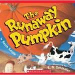 TheRunaway Pumpkin