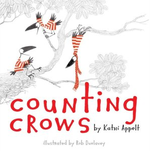 CountingCrowscvr