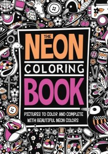 TheNeonColoringBook