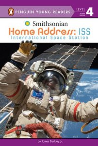 Smithsonian Home Address ISS