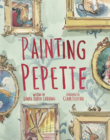 Painting_Pepette cover image