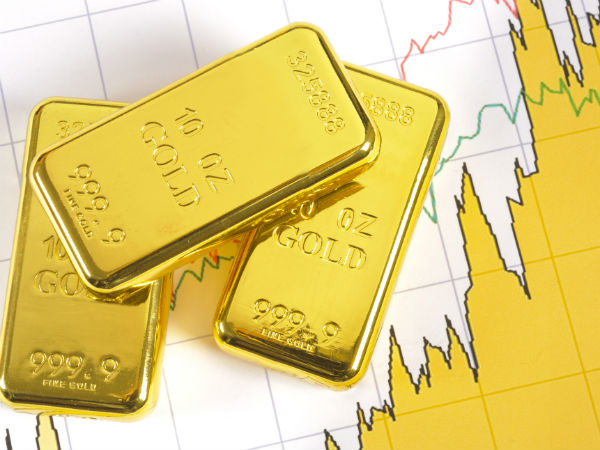 Gold Prices Rising For 2 Days Now; 2021 To Be A Mixed Year For Gold