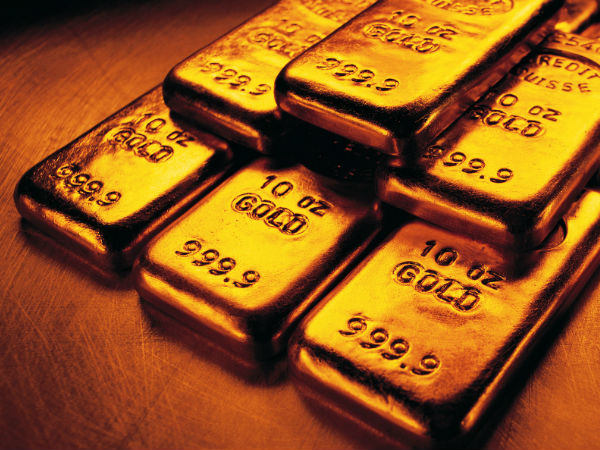 Gold Prices Could Suffer In The Long Term Due To Bitcoin, Says JP Morgan Chase