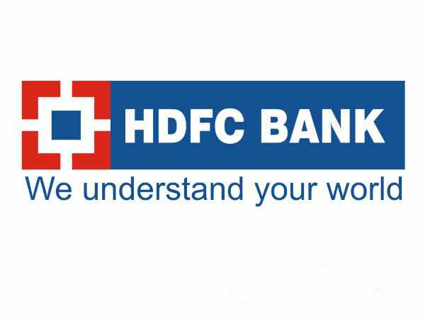HDFC Bank Slumps After RBI Orders Halt On Digital Launches, New Credit Cards