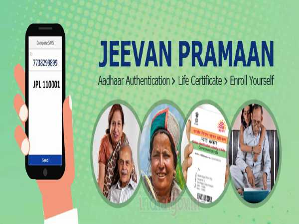 Pensioners Can Now Get Digital Life Certificate At Nearest Post Office