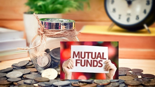 Long Term Investments in Mutual funds