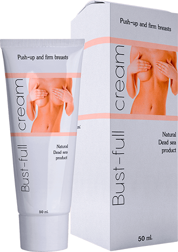 Bust-full Cream India