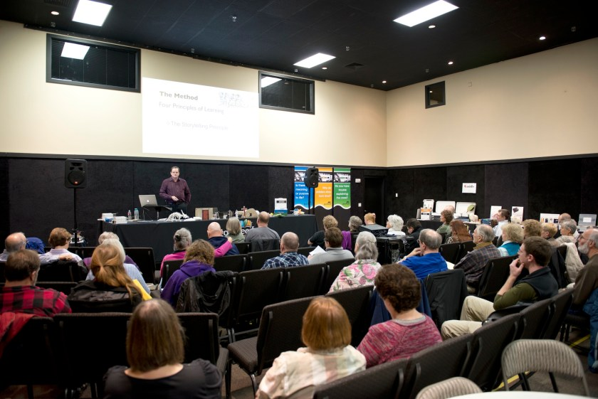 Idaho Worldview Rethink Workshop